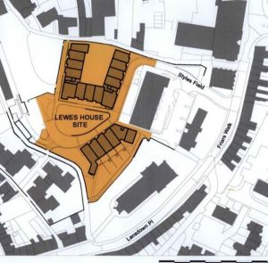 25 houses Lewes plan2